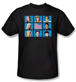 The Brady Bunch Kids T-shirt