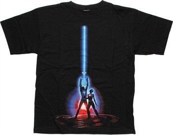 Tron Glow T-Shirt