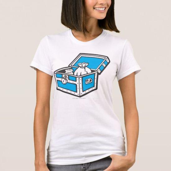 Community Chest T-Shirt