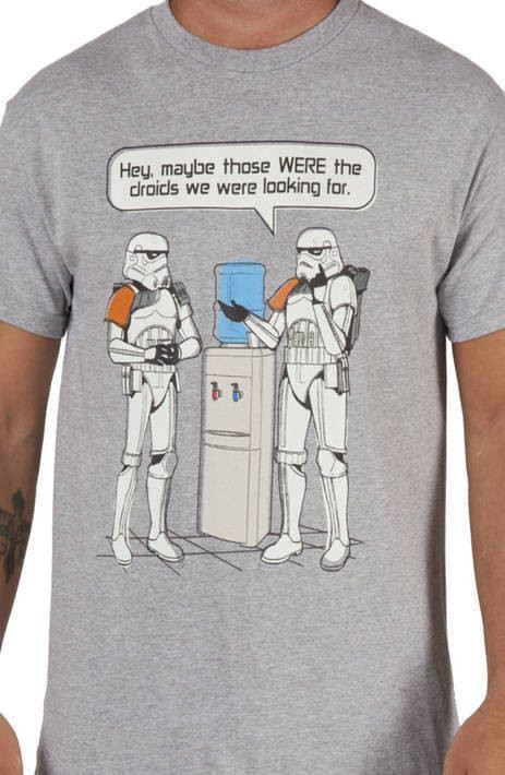 20 Awesome Stormtrooper T Shirts
