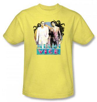 Miami Vice - 80's Love