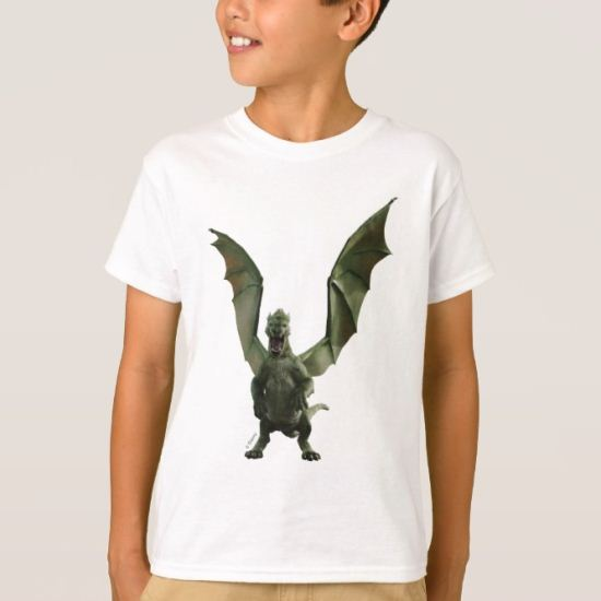 Pete's Dragon | Beware of Dragon Snot T-Shirt