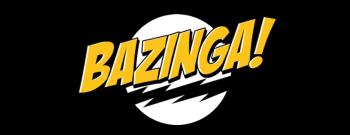 Bazinga tshirt