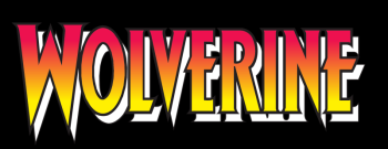 Wolverine-tshirt