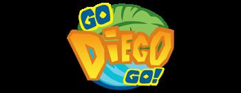go-diego-go-tv-tshirt