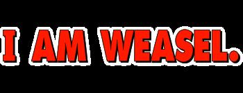 i-am-weasel-tshirts