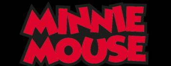 minnie mouse Logo