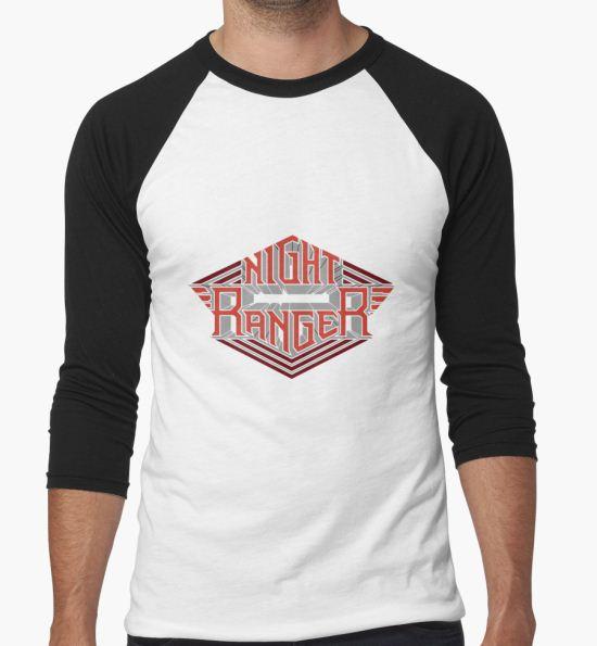 Gunawan03 Night Ranger Tour 2016 T-Shirt by GUNAWANSBELAS11 T-Shirt