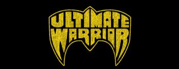 ultimate warrior tshirt